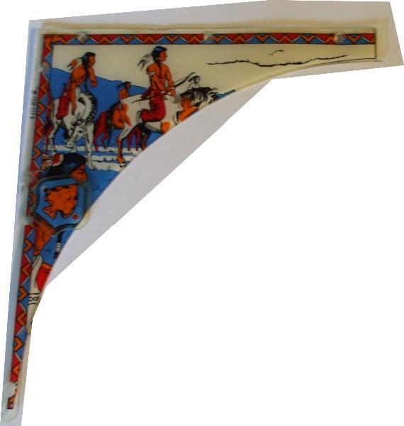art 98 rhodo bow and arrow m1330-111-5