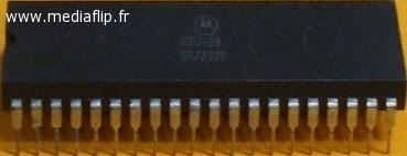 Microprocesseur z80